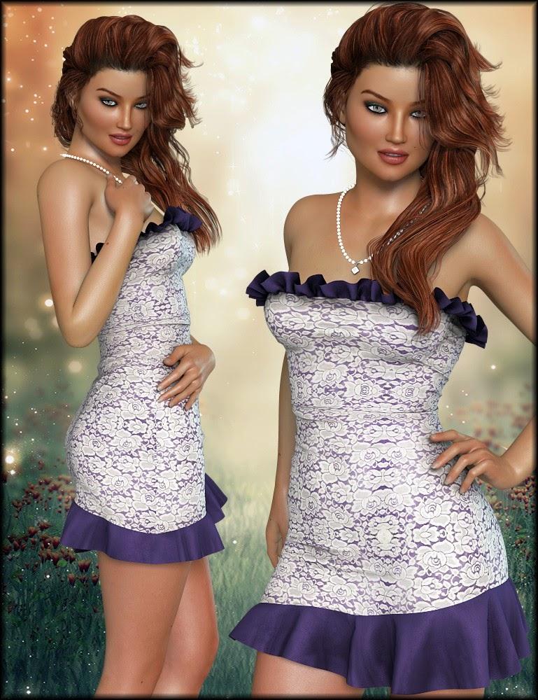 Textures Mignon Robe