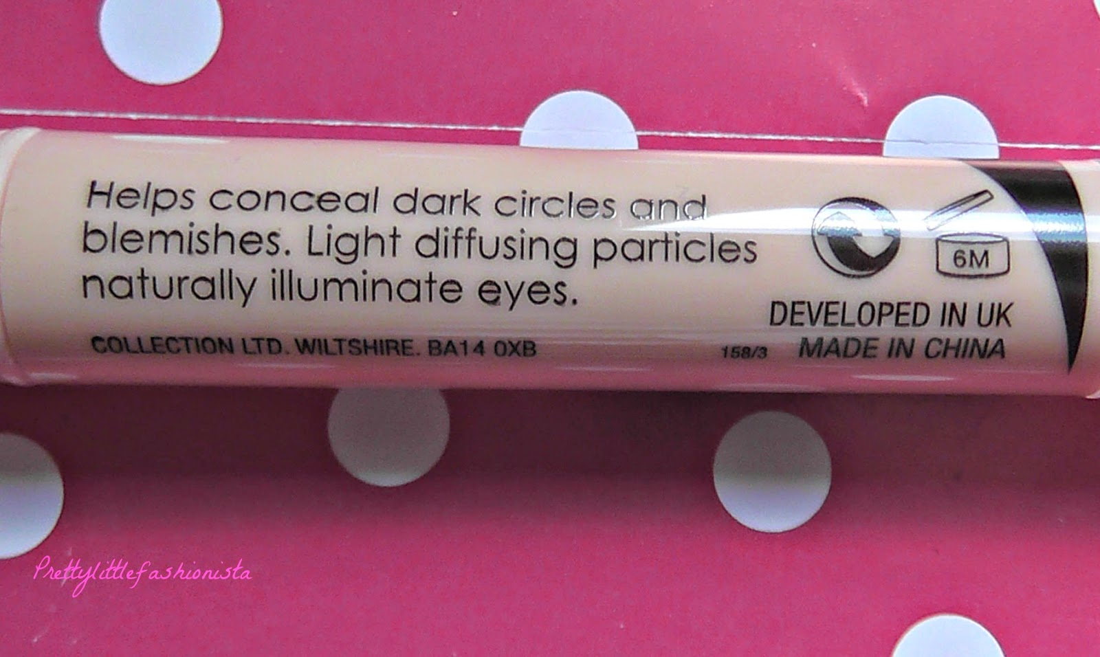 Collection Illuminating Touch Concealer