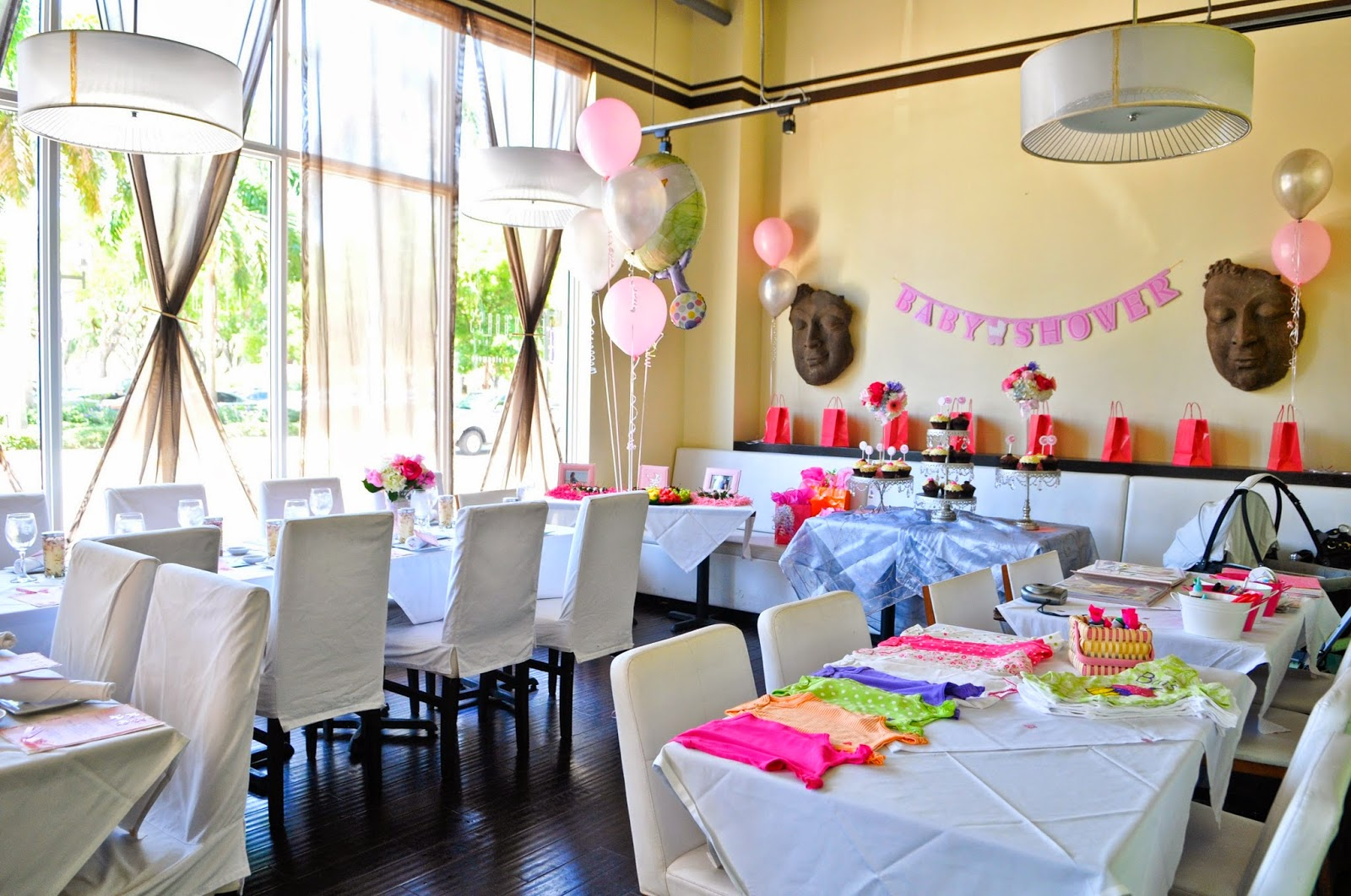 Baby Shower Venue Ideas Singapore ~ Married working mothers reasons why i dislike baby showers