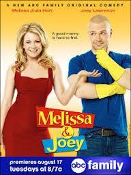 Assistir Melissa e Joey 3 Temporada Online Dublado e Legendado