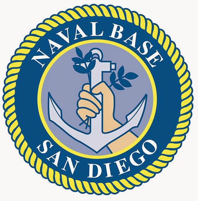 http://en.wikipedia.org/wiki/Naval_Base_San_Diego#mediaviewer/File:NBSD_Logo.jpg
