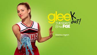 #11 Glee Wallpaper