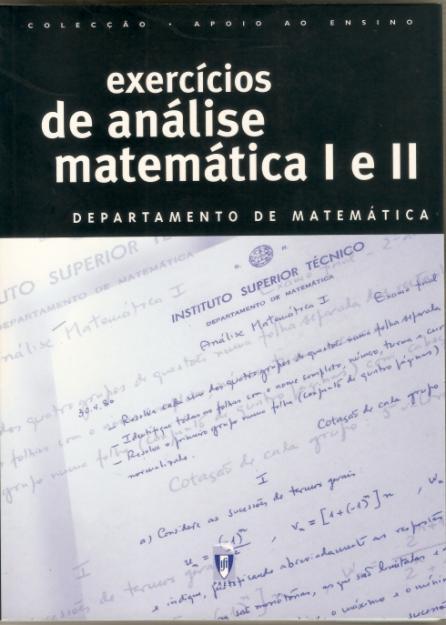 Matemática ensinio superior