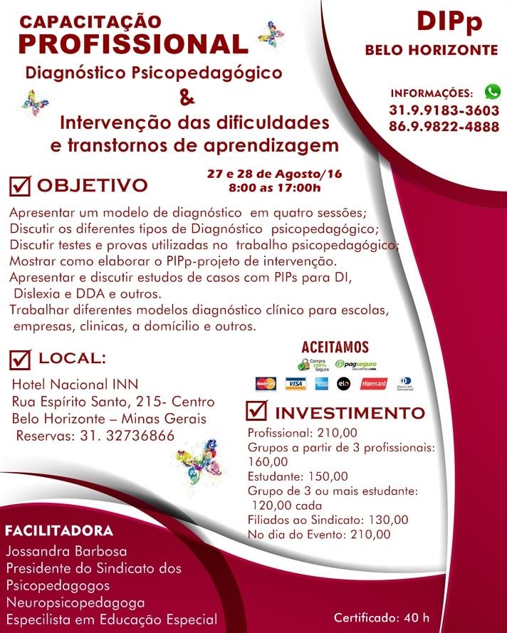 DIPp Belo Horizonte