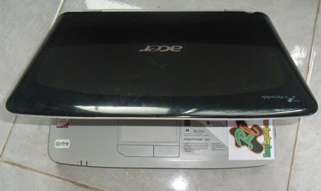 Acer 2920 Core 2 Duo 12in