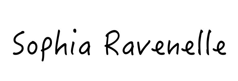Sophia Ravenelle