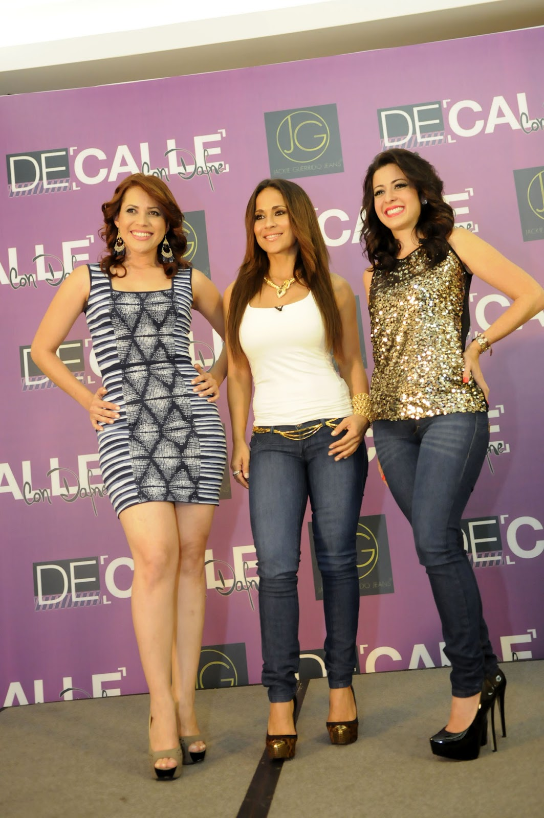 DeCalle Con Dafne celebra sus 16 aos en el aire con Jackie Guerrido como invitada especial