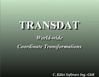 Killetsoft TRANSDAT 15.50