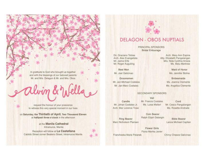 Christian Wedding Invitation Wording 93 Awesome Sample invitation from CreativePrints