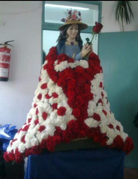Virgen de Botoa