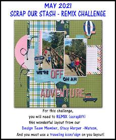 May Remix Challenge