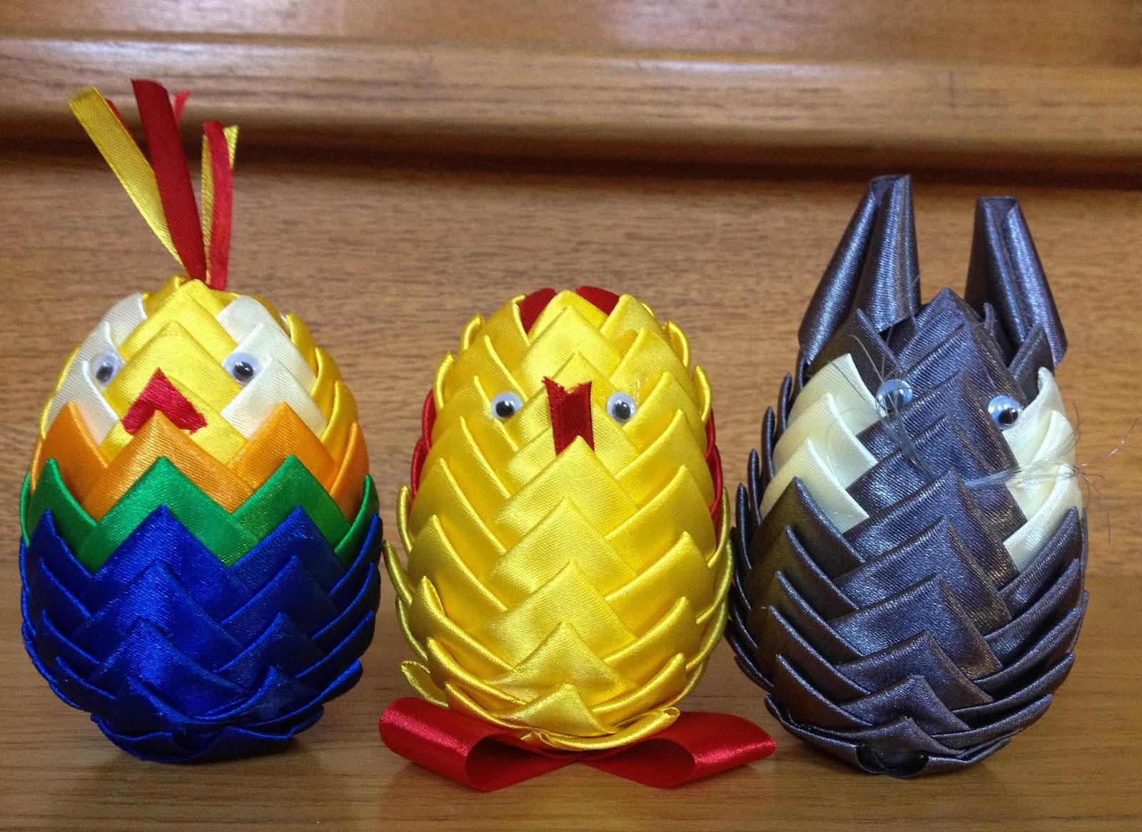Koszyko-kura z karczochami