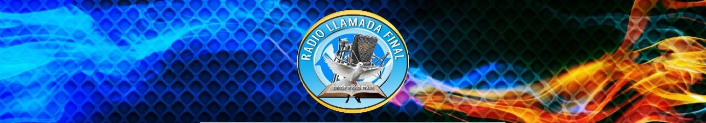 RADIO LLAMADA FINAL