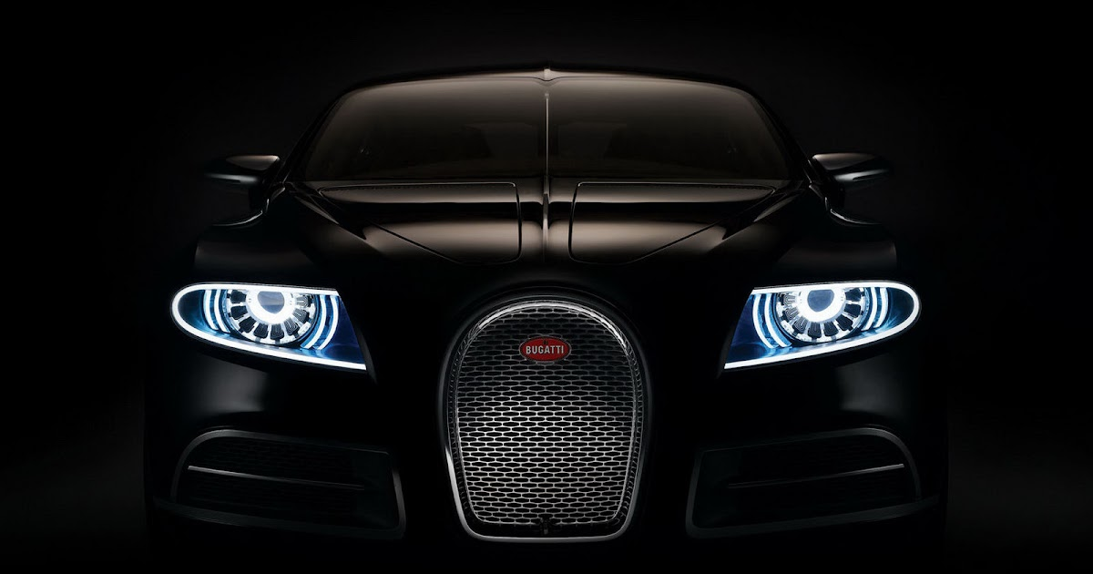 Hd Car Wallpapers Bugatti Galibier Wallpaper