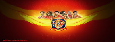 Image Couverture facebook espagne football
