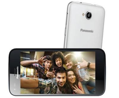 Panasonic launches Octa-core Eluga S Mini selfie smartphone for Rs. 8990
