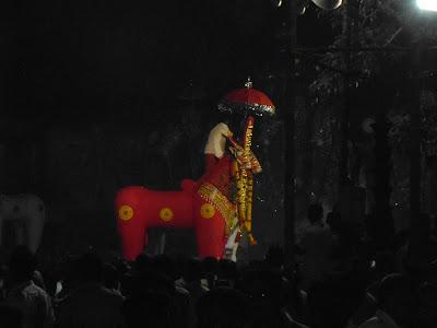kettukala of padanilam temple