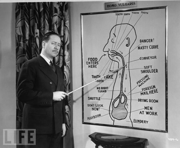 Tales of the Easily Distracted: How To Be Like Robert Benchley