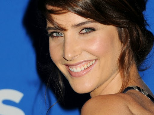 Cobie Smulders regresa a Agents Of SHIELD
