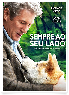 Sempre Ao Seu Lado Sempre ao Seu Lado   DVDRip   Dual udio