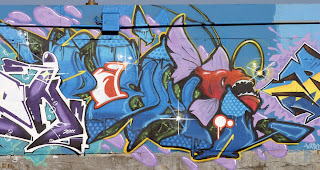 graffiti varna 2011