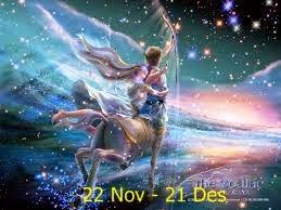 Ramalan Zodiak Sagitarius Minggu Ini