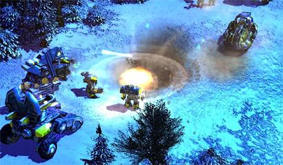 Empire Earth 3 Screenshots Empire_earth_3 Game Screenshot