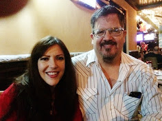 My Dear Friends Luly And Paul At Woody's