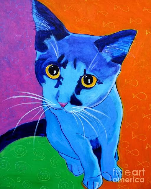 gatos-al-oleo