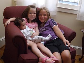 My cousins!