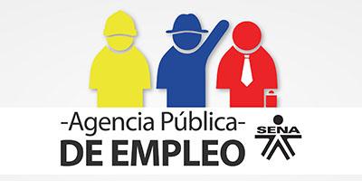 Agencia Pública de Empleo SENA