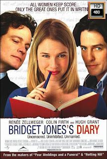 Ver El diario de Bridget Jones (2001)