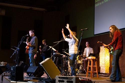 Sojourn Worship - We Belong to You (2014) worship in the church