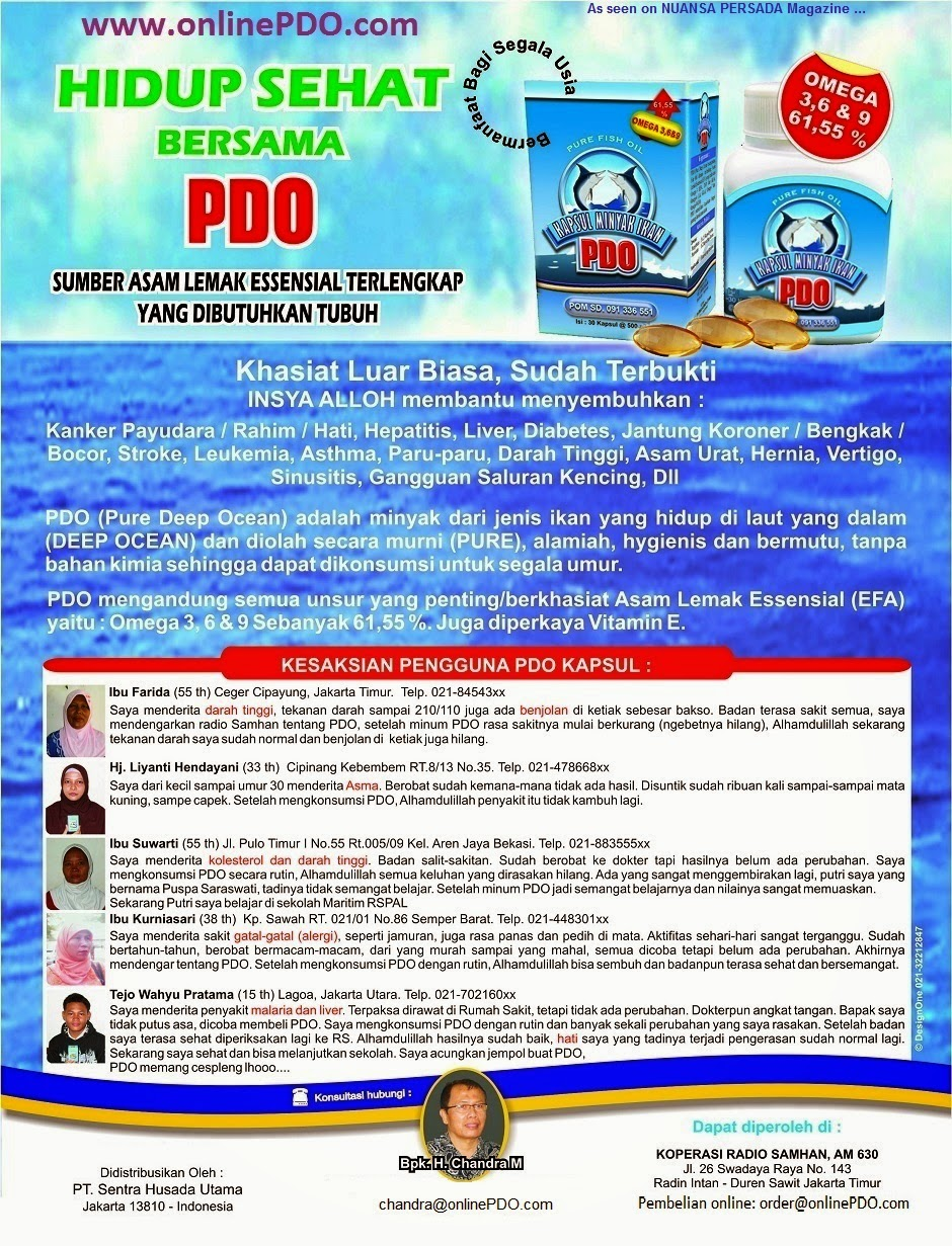 www.onlinePDO.com