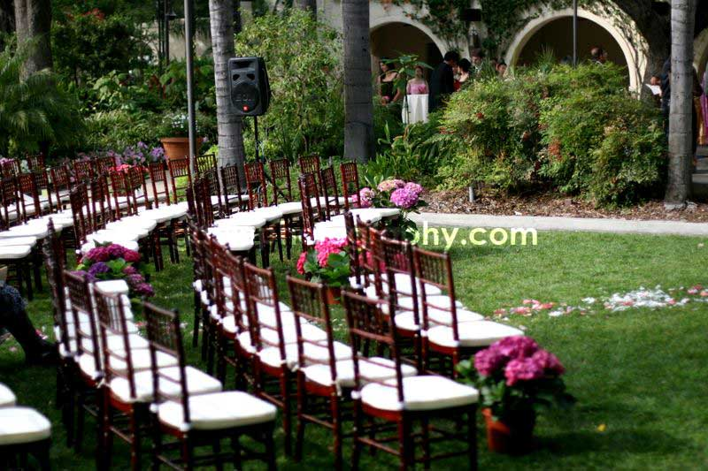 la river center and gardens wedding cost backyard