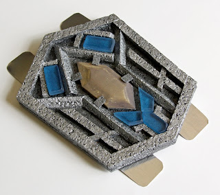 Thorin Oakenshield Belt Buckle