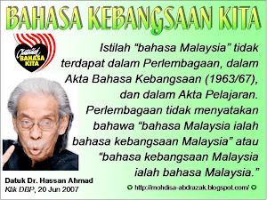 Bahasa Melayu