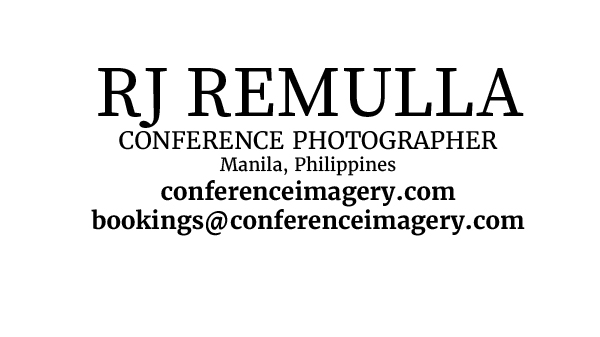 RJ Remulla - Photographer - Manila, Philippines