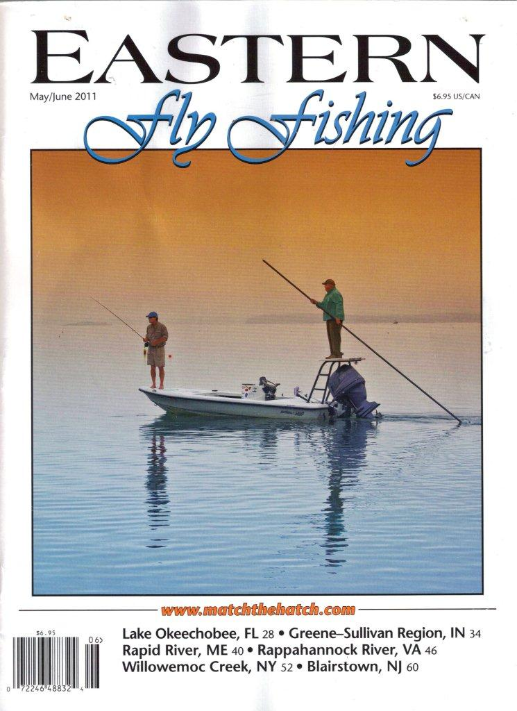Maine striper fishing reports maine striper fishing for Eastern fly fishing magazine