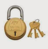 Buy Safes & Locks 40% Cashback on Rs.599 : BuyToEarn