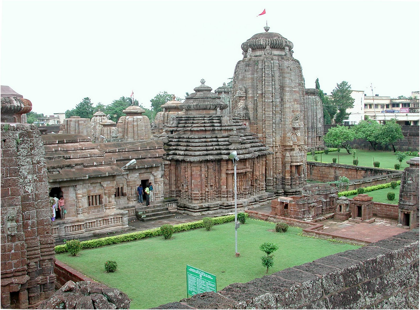 Lord jagannath temple puri orissa tourism planning for Architecture design for home in odisha