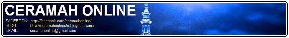 Tazkirah Online