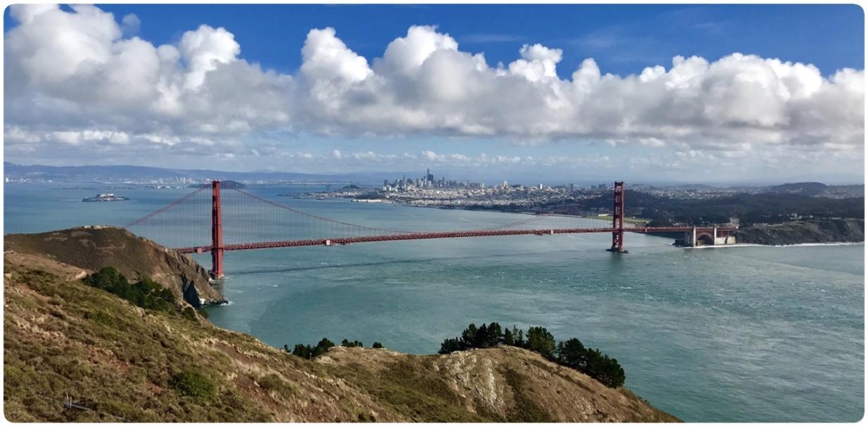2018 - San Francisco