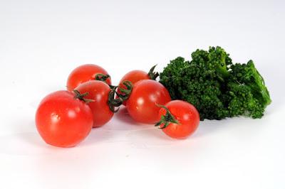 zdrowe odżywianie, sałatki
