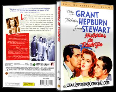 Historias de Filadelfia [1940] Descargar cine clasico y Online V.O.S.E, Español Megaupload y Megavideo 1 Link