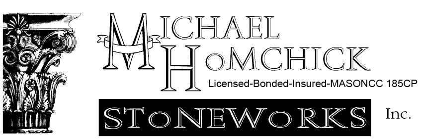 Michael Homchick Stoneworks