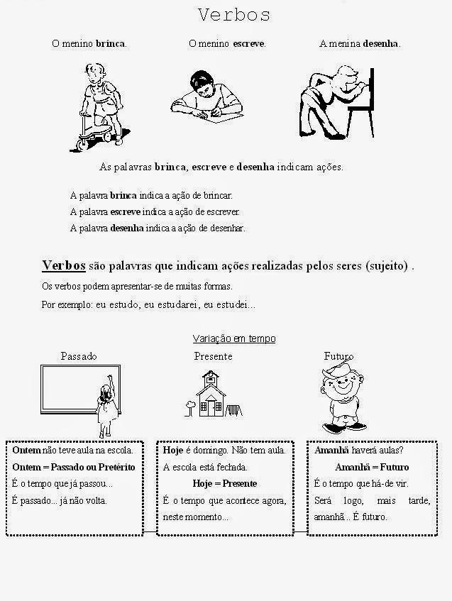 analizar verbal e predicado da lingua portuguesa pdf