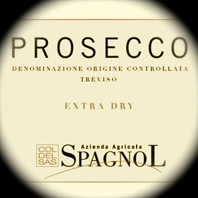 Spagnol Prosecco Extra Dry