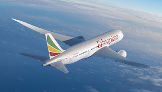 Ethiopian Boeing 787 Dreamliner resume flying