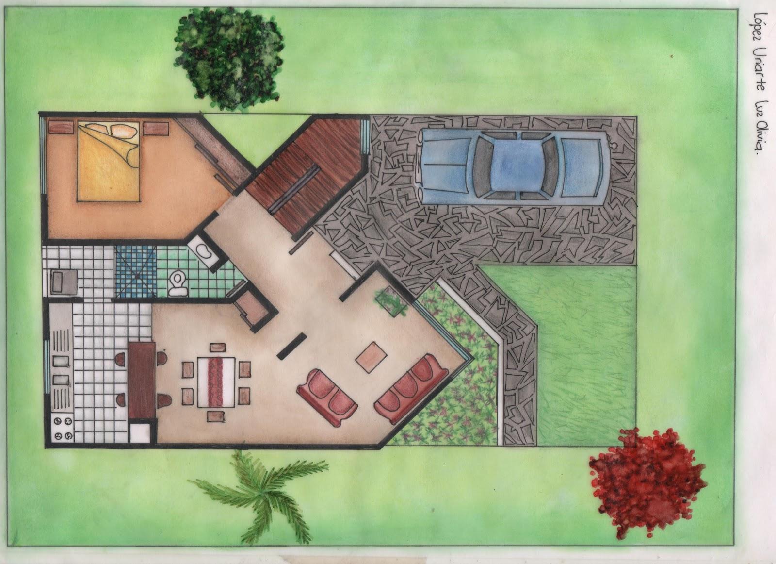 Comunidades de aprendizaje portafolio de t cnicas de for Tecnicas de representacion arquitectonica pdf